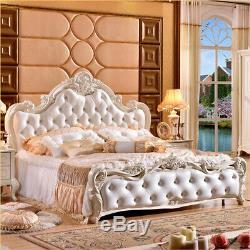 French Stye Bed, KING SIZE, Shabby Chic Bed, Baroque Bed, French Style Bed