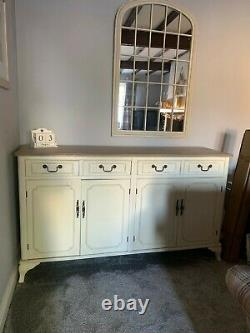 French shabby chic sideboard