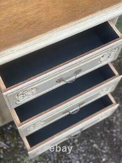 Handpainted french Style Sideboard Shabby Chic