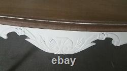 Shabby chic DINING table French Great condition