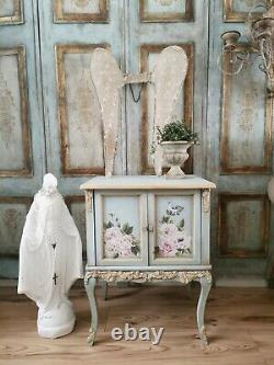 Small Cabinet French Style
